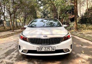 Cần bán Kia Cerato sản xuất năm 2017, giá cạnh tranh giá 565 triệu tại Hà Nội
