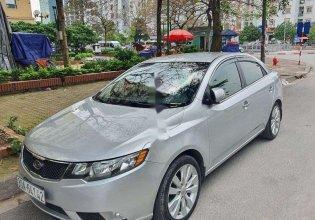 Bán Kia Cerato 2009, màu bạc, nhập khẩu nguyên chiếc giá cạnh tranh giá 315 triệu tại Hà Nội