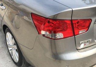 Cần bán xe Kia Forte SLi đời 2009 xe gia đình, giá 345tr giá 345 triệu tại Hà Nội