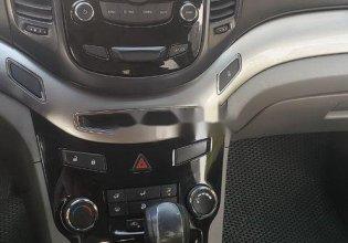 Bán Chevrolet Orlando năm sản xuất 2012, màu ghi vàng   giá 320 triệu tại Tp.HCM
