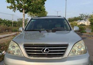 Bán Lexus GX 470 đời 2005, xe nhập giá 730 triệu tại Tp.HCM