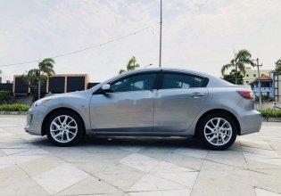 Bán ô tô Mazda 3 S năm 2014, màu bạc, 435 triệu giá 435 triệu tại Đà Nẵng