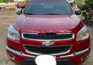 Cần bán xe Chevrolet Colorado năm sản xuất 2015, màu đỏ giá 346 triệu tại Đồng Nai