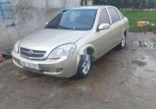 Bán ô tô Lifan 520 đời 2007, màu bạc, nhập khẩu nguyên chiếc giá 45 triệu tại Nghệ An
