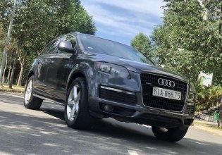 Cần bán gấp Audi Q7 đời 2009, nhập khẩu nguyên chiếc giá 599 triệu tại Tp.HCM
