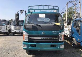 giá xe tải chiến thắng  xe chiến thắng 6T5 giá 160 triệu tại Tp.HCM