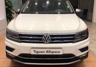 Bán xe Volkswagen Tiguan TIGUAN ALLSPACE SUV 7 chổ, xe Đức nhập khẩu giá 1 tỷ 729 tr tại Tp.HCM