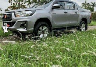 Cần bán xe Toyota Hilux E đời 2018, nhập khẩu nguyên chiếc giá 618 triệu tại Hà Nội