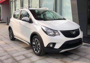 Bán xe VinFast Fadil năm 2020, màu trắng, 5 chỗ ngồi giá 414 triệu tại Vĩnh Long