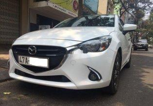 Cần bán xe Mazda 2 sản xuất 2016 giá cạnh tranh giá 445 triệu tại Đắk Lắk