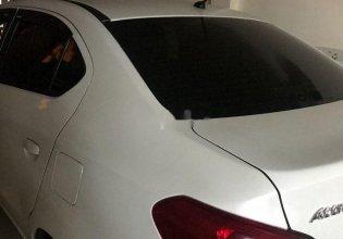 Bán Mitsubishi Attrage năm 2016, màu trắng, xe nhập số sàn, 281tr giá 281 triệu tại Đà Nẵng