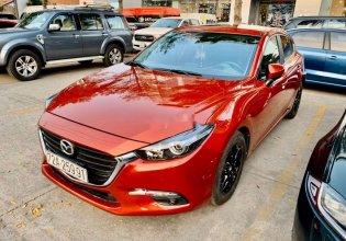 Bán ô tô Mazda 3 đời 2018, màu đỏ, giá 620tr giá 620 triệu tại Tp.HCM
