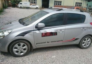 Bán Hyundai i20 đời 2010, xe nhập xe gia đình giá 310 triệu tại Hải Phòng