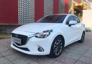 Bán Mazda 2 sản xuất năm 2018, màu trắng giá cạnh tranh giá 478 triệu tại Bình Dương