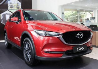 Khuyến mãi giảm giá, tặng phụ kiện khi mua chiếc Mazda CX-5 2.0 Deluxe, đời 2020 giá 899 triệu tại Hà Nội