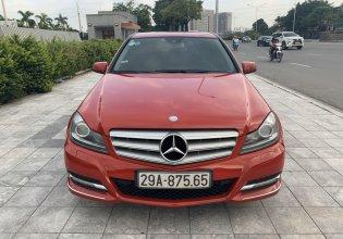 Chính chủ cần bán nhanh chiếc Mercedes-Benz C Class C200, đời 2011, giá cực kì thấp giá 555 triệu tại Hà Nội