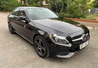 Bán Mercedes C200 sản xuất 2018, nhập khẩu giá 1 tỷ 280 tr tại Hà Nội