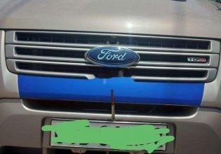 Bán xe cũ Ford Transit năm 2019, màu bạc giá 600 triệu tại Tp.HCM