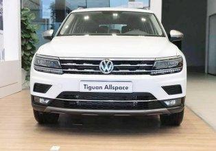 Bán Volkswagen Tiguan Luxury năm 2019, màu trắng, nhập khẩu nguyên chiếc giá 1 tỷ 849 tr tại Quảng Ninh