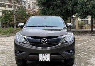 Bán ô tô Mazda BT 50 2.2AT sản xuất năm 2019, nhập khẩu còn mới, giá 575tr giá 575 triệu tại Hà Nội