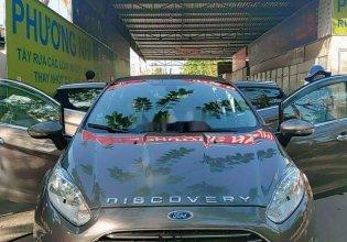 Bán xe Ford Fiesta năm 2016, màu xám, giá 439tr giá 439 triệu tại Cần Thơ
