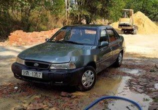 Bán Daewoo Cielo năm sản xuất 1998, màu xám, nhập khẩu giá 49 triệu tại Tây Ninh