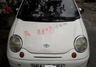 Bán Daewoo Matiz sản xuất năm 2005, màu trắng giá 49 triệu tại Bắc Kạn