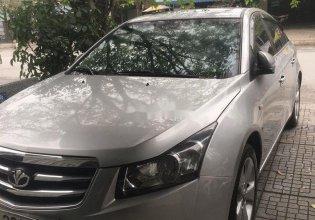 Bán Chevrolet Lacetti năm sản xuất 2009, màu bạc, nhập khẩu  giá 280 triệu tại Thanh Hóa
