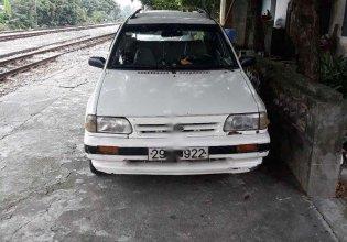 Bán ô tô Kia CD5 năm 2001, màu trắng, nhập khẩu nguyên chiếc giá 50 triệu tại Hà Nam
