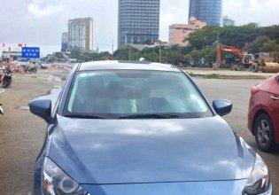 Bán Mazda 2 đời 2016, màu xanh lam, nhập khẩu  giá 420 triệu tại Đà Nẵng