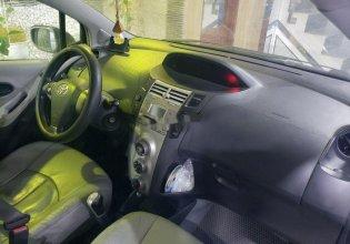 Xe Toyota Yaris đời 2007, màu xanh lam, nhập khẩu nguyên chiếc, giá tốt giá 225 triệu tại BR-Vũng Tàu