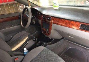 Bán Chevrolet Lacetti sản xuất 2012, màu trắng, nhập khẩu nguyên chiếc giá 215 triệu tại Bình Dương