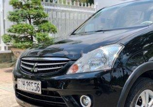 Cần bán gấp Mitsubishi Zinger năm 2010, màu đen, nhập khẩu nguyên chiếc giá 345 triệu tại Tp.HCM