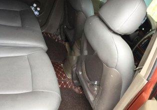 Bán xe Hyundai Santa Fe đời 2007, nhập khẩu nguyên chiếc giá 255 triệu tại Lạng Sơn