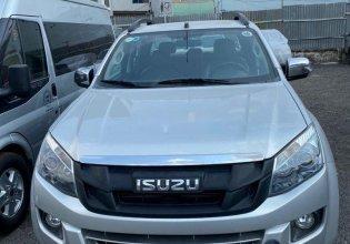 Bán xe Isuzu Dmax năm sản xuất 2018, màu bạc, xe nhập, giá chỉ 425 triệu giá 425 triệu tại Tp.HCM