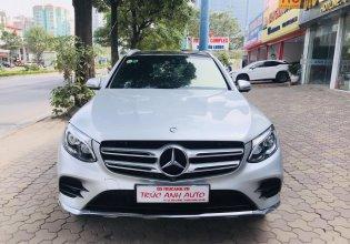 Bán ưu đãi với chiếc Mercedes Benz GLC 300, sản xuất 2017, màu bạc, giao nhanh giá 1 tỷ 750 tr tại Hà Nội