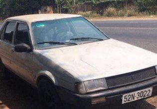 Cần bán xe Toyota Corolla đời 1983, màu trắng, nhập khẩu  giá 19 triệu tại Tây Ninh