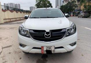 Bán Mazda BT 50 đời 2016, màu trắng, xe nhập, số tự động giá 479 triệu tại Hà Nội