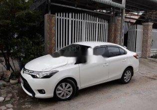 Bán xe Toyota Vios năm sản xuất 2018, màu trắng giá 450 triệu tại Tây Ninh