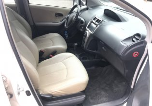 Cần bán chiếc Toyota Yaris sản xuất năm 2010, màu trắng, nhập khẩu chính hãng giá 358 triệu tại Hà Nội