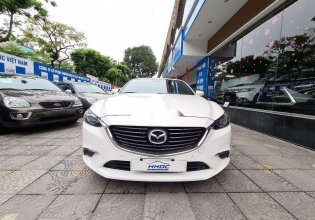 Bán Mazda 6 sản xuất 2017, màu trắng, 779tr giá 779 triệu tại Hà Nội