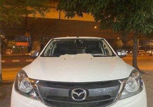 Cần bán lại xe Mazda BT 50 đời 2016, màu trắng, nhập khẩu   giá 500 triệu tại Hà Nội