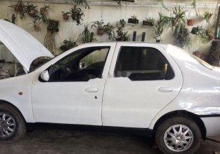 Bán Fiat Siena năm 2001, màu trắng, nhập khẩu nguyên chiếc, giá chỉ 50 triệu giá 50 triệu tại Gia Lai