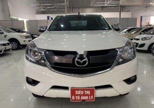 Cần bán xe cũ Mazda BT 50 2.2 AT năm sản xuất 2016, nhập khẩu, giá cạnh tranh giá 505 triệu tại Phú Thọ
