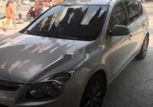 Bán Hyundai i30 đời 2009, màu bạc, giá 355tr giá 355 triệu tại Bình Dương