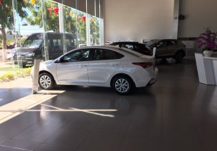 Bán Hyundai Accent 2020, màu trắng đầy đủ các phiên bản giá tốt Tùng 0914700330 giá 426 triệu tại Đà Nẵng