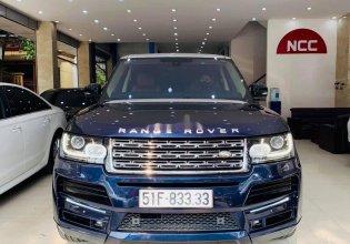 Bán LandRover Range Rover 2014, màu xanh lam, nhập khẩu  giá 5 tỷ 678 tr tại Hà Nội