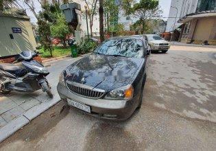 Cần bán Daewoo Magnus sản xuất năm 2004, màu xám, nhập khẩu   giá 130 triệu tại Hà Nội