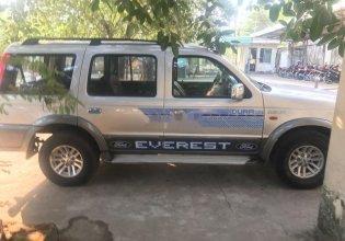 Bán ô tô Ford Everest sản xuất năm 2005, 210 triệu giá 210 triệu tại Đồng Nai