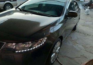 Bán Kia Forte năm sản xuất 2013, xe nhập, gia đình ít sử dụng giá 320 triệu tại Đắk Lắk